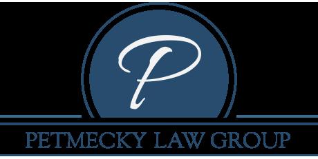Robert Petmecky Logo